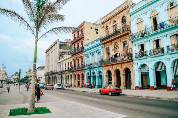 Havana-8