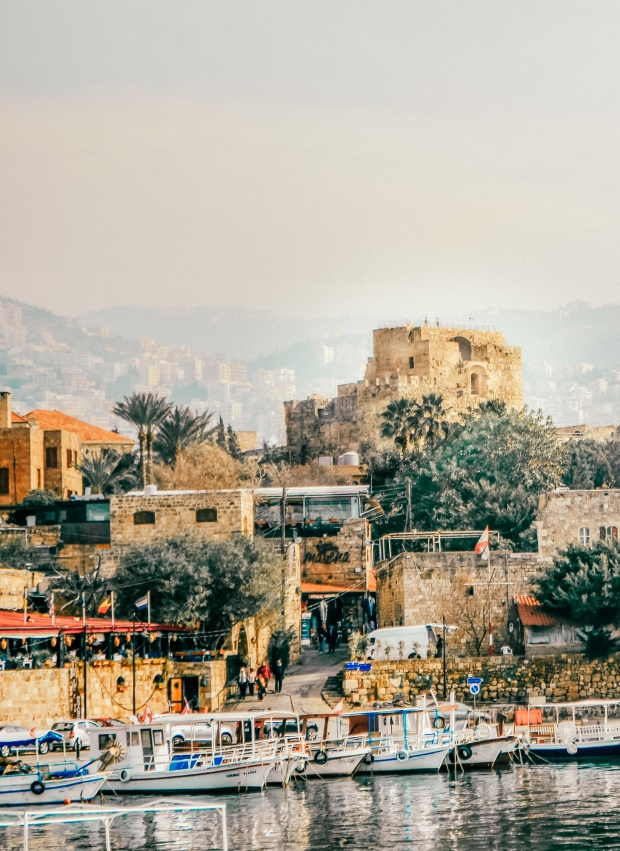 Byblos-16