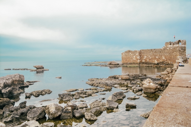 Byblos-7