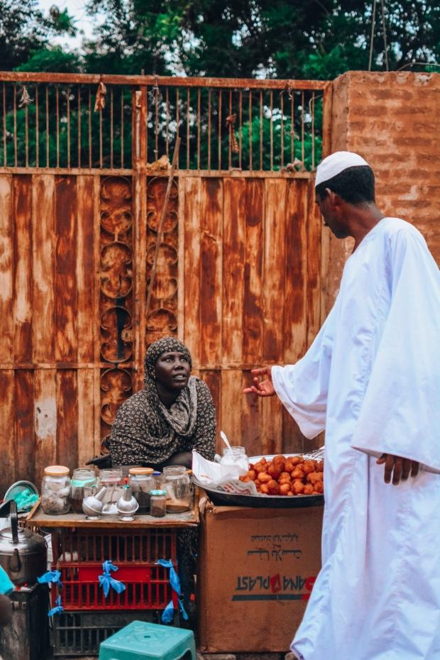 CoffeeStopKhartoum