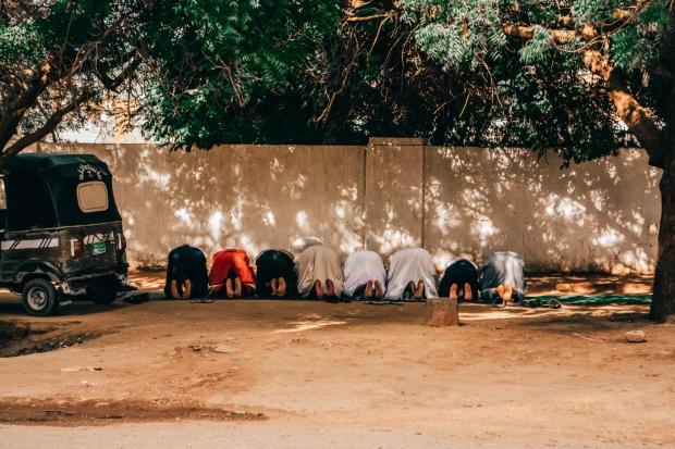 KhartoumPrayer