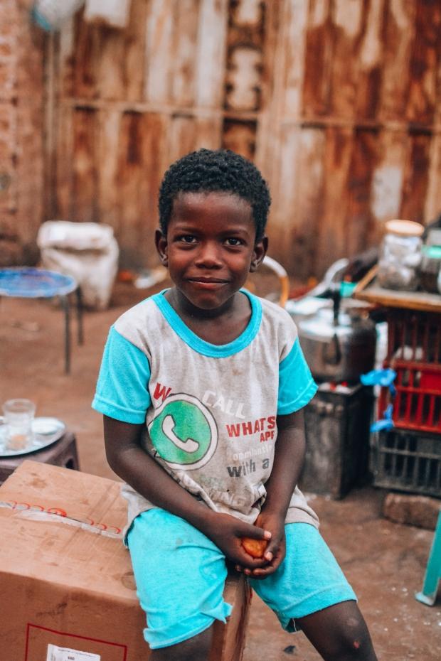 PortraitKhartoum