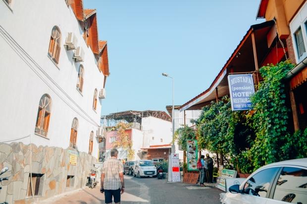 DowntownPamukkale