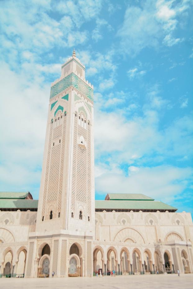 HassanIIMosque